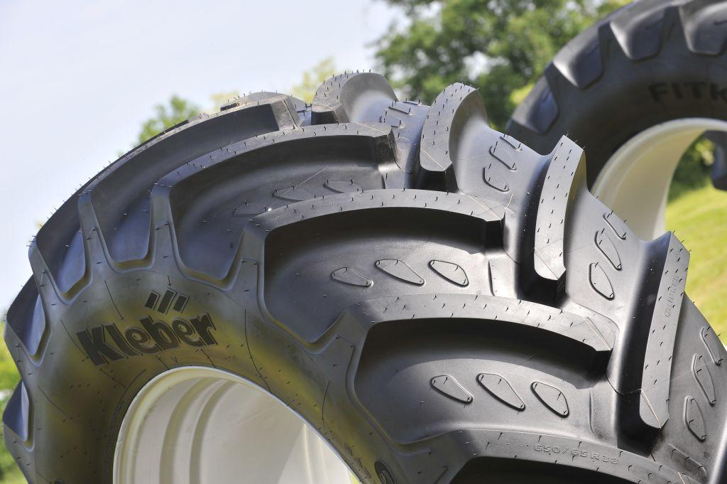 pneu agricole somme