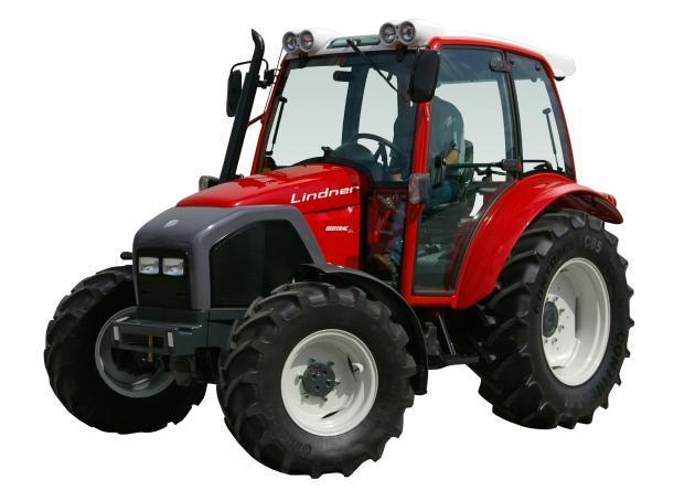 Lindner propose un tracteur agricole compatible avec le for Permis agricole