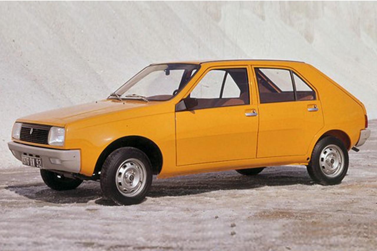 top 50 des voitures les plus moches d 39 hier et d 39 aujourd 39 hui 1979 renault 17 ts l 39 argus. Black Bedroom Furniture Sets. Home Design Ideas