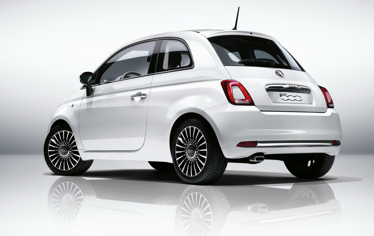 fiat 500 2015 les photos officielles de la nouvelle 500 photo 2 l 39 argus. Black Bedroom Furniture Sets. Home Design Ideas