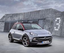 Avant Opel Adam Rocks S