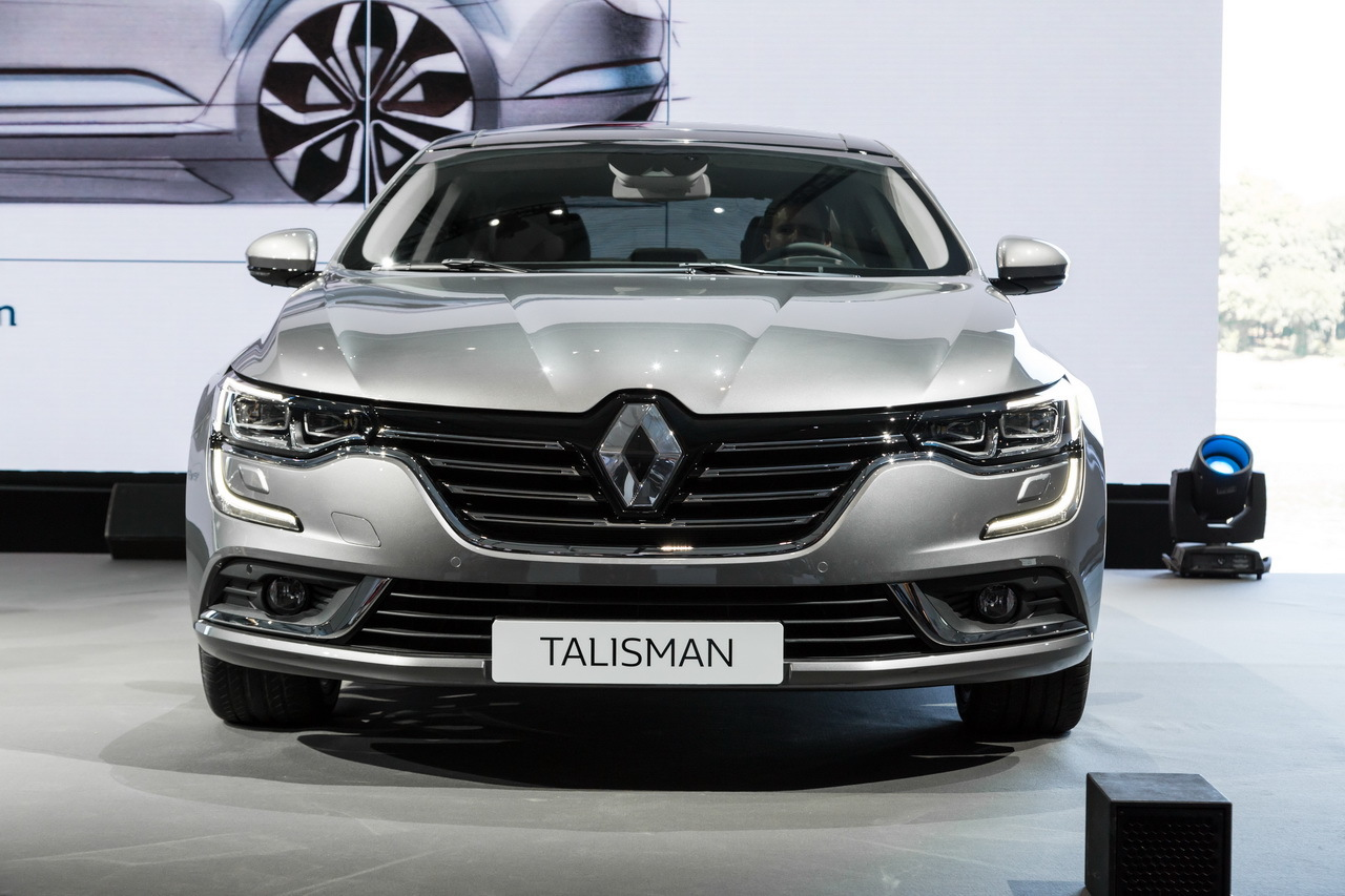 en direct pr sentation de la renault talisman la nouvelle laguna photo 19 l 39 argus. Black Bedroom Furniture Sets. Home Design Ideas