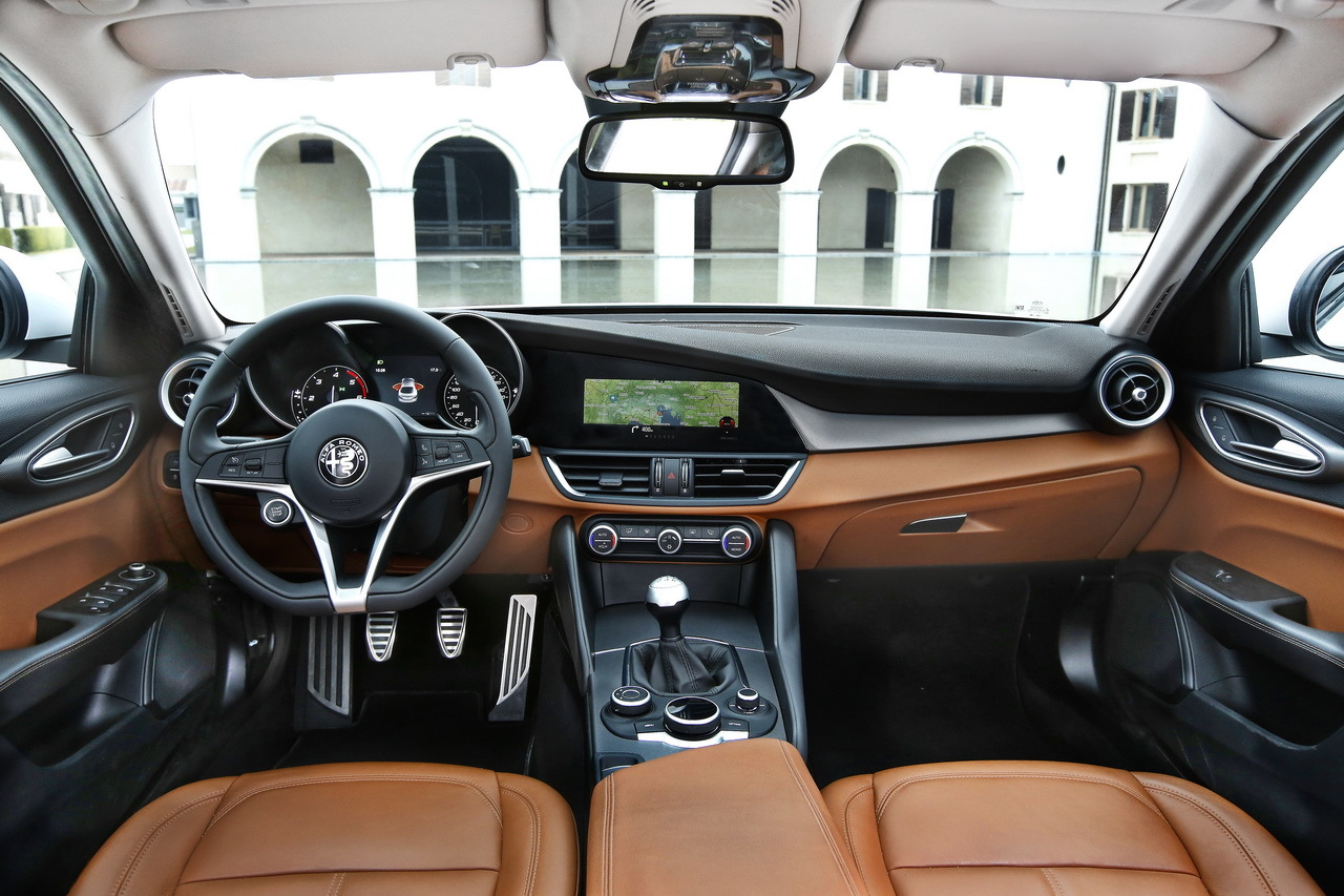 voitures alfa romeo neuves