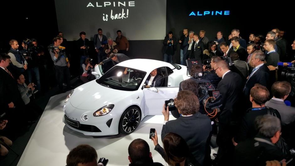nouvelle alpine prix moteur date de sortie tout sur l 39 alpine 2016 photo 8 l 39 argus. Black Bedroom Furniture Sets. Home Design Ideas