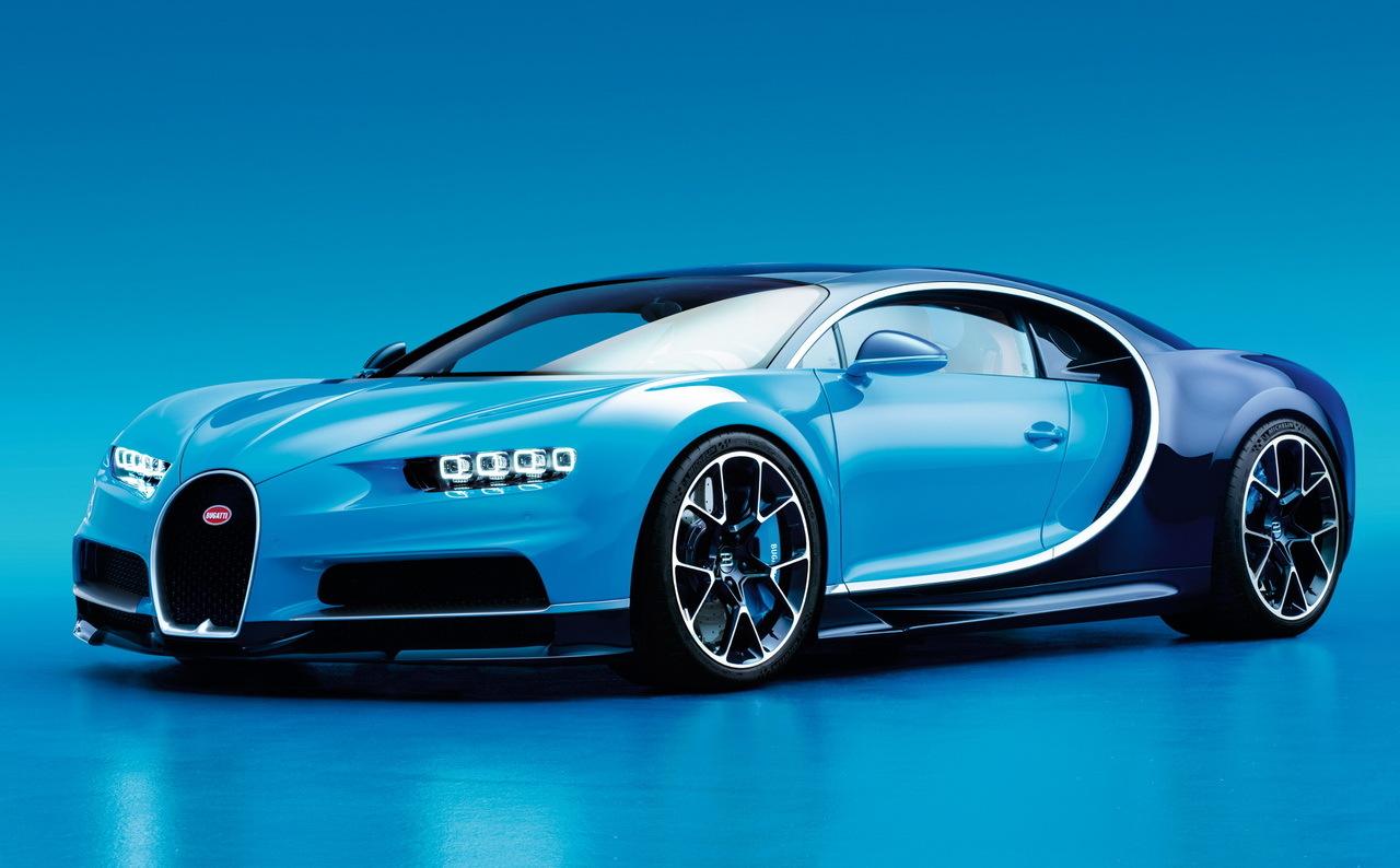 Bugatti price 2016