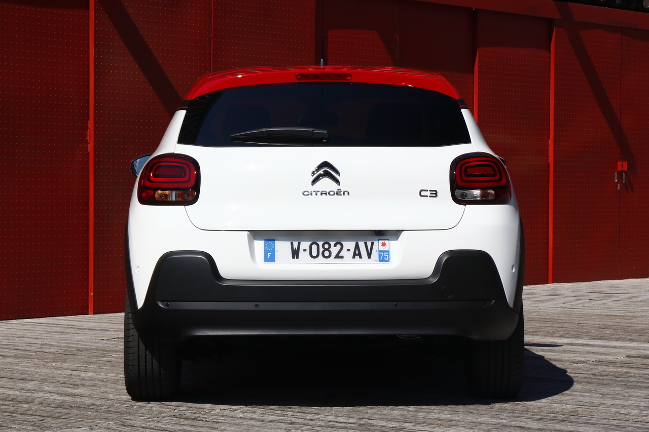 Credit Pro Auto >> Prix Citroën C3 (2016) : les tarifs de la nouvelle C3 ...