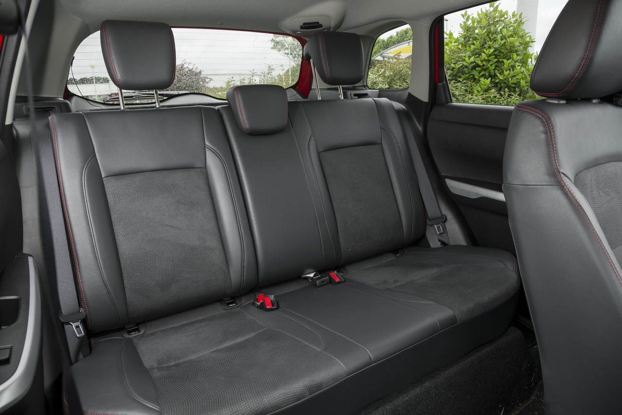 essai suzuki vitara s essence 4x4 et bo te auto le bon choix photo 23 l 39 argus. Black Bedroom Furniture Sets. Home Design Ideas