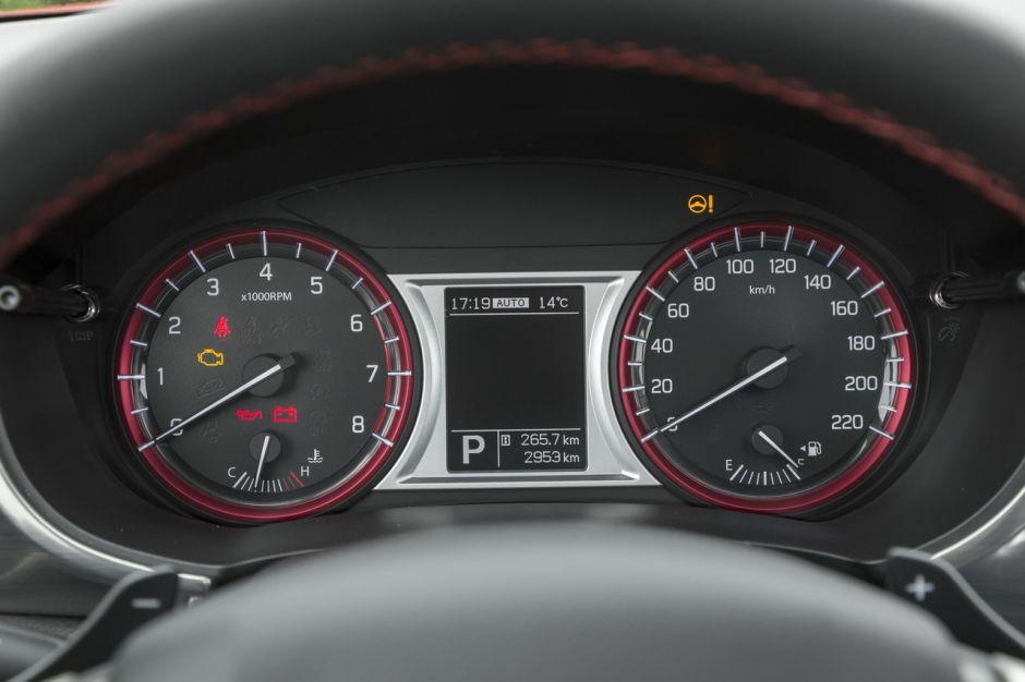 Elite Auto Credit >> Essai Suzuki Vitara S : essence, 4x4 et boîte auto, le bon ...