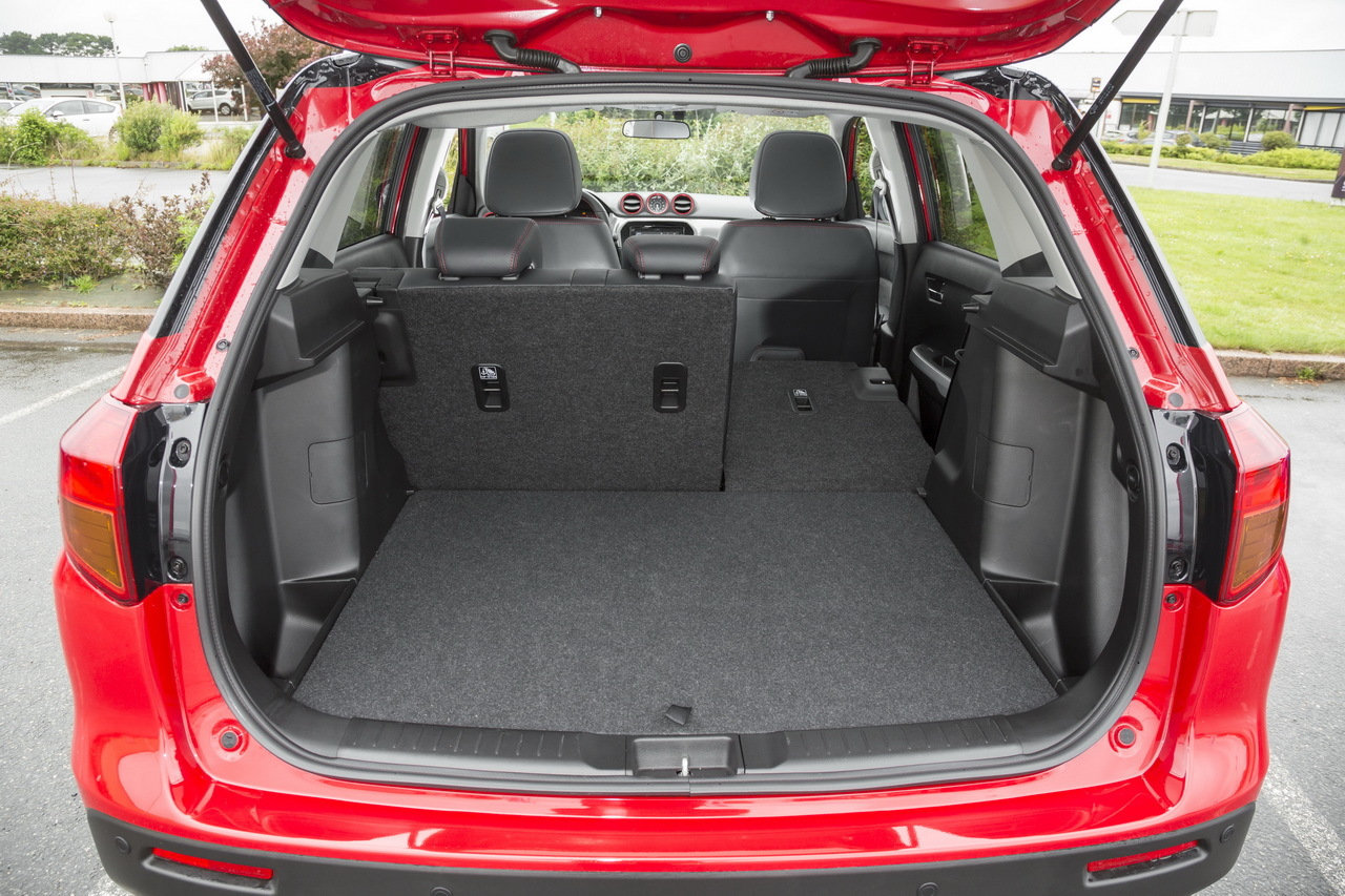 essai suzuki vitara s essence 4x4 et bo te auto le bon choix photo 33 l 39 argus. Black Bedroom Furniture Sets. Home Design Ideas