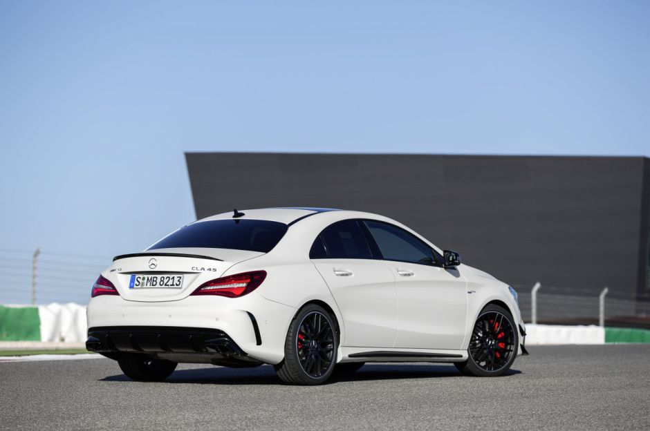 Occasions Mercedes Amg