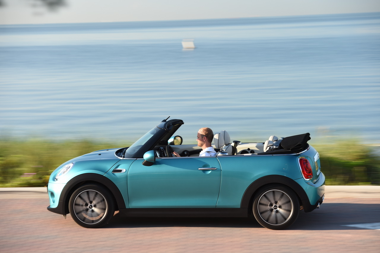 nouvelle mini cabrio 2016 2017 2018 best cars reviews. Black Bedroom Furniture Sets. Home Design Ideas