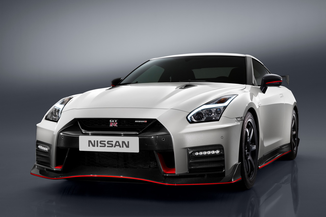 Nissan Newsroom France