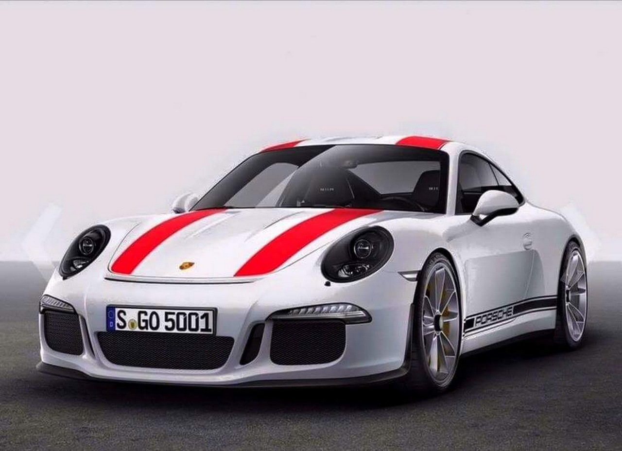 porsche 911 r 2016 une 911 gt3 rs bo te manuelle l 39 argus. Black Bedroom Furniture Sets. Home Design Ideas