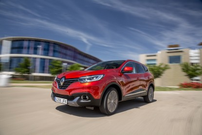 prix renault kadjar 2016 des tarifs partir de 23 800 euros renault auto evasion forum auto. Black Bedroom Furniture Sets. Home Design Ideas