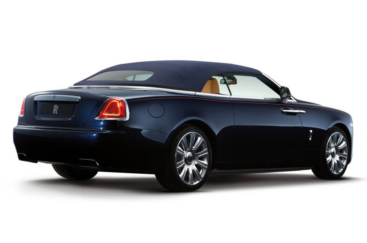 rolls royce dawn 2016 le coup wraith devient cabriolet dawn photo 4 l 39 argus. Black Bedroom Furniture Sets. Home Design Ideas