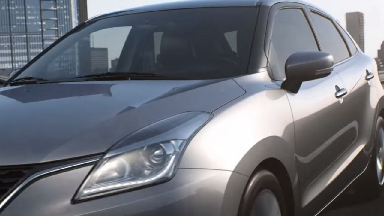 suzuki baleno 2015 premi re vid o de la nouvelle baleno suzuki auto evasion forum auto. Black Bedroom Furniture Sets. Home Design Ideas