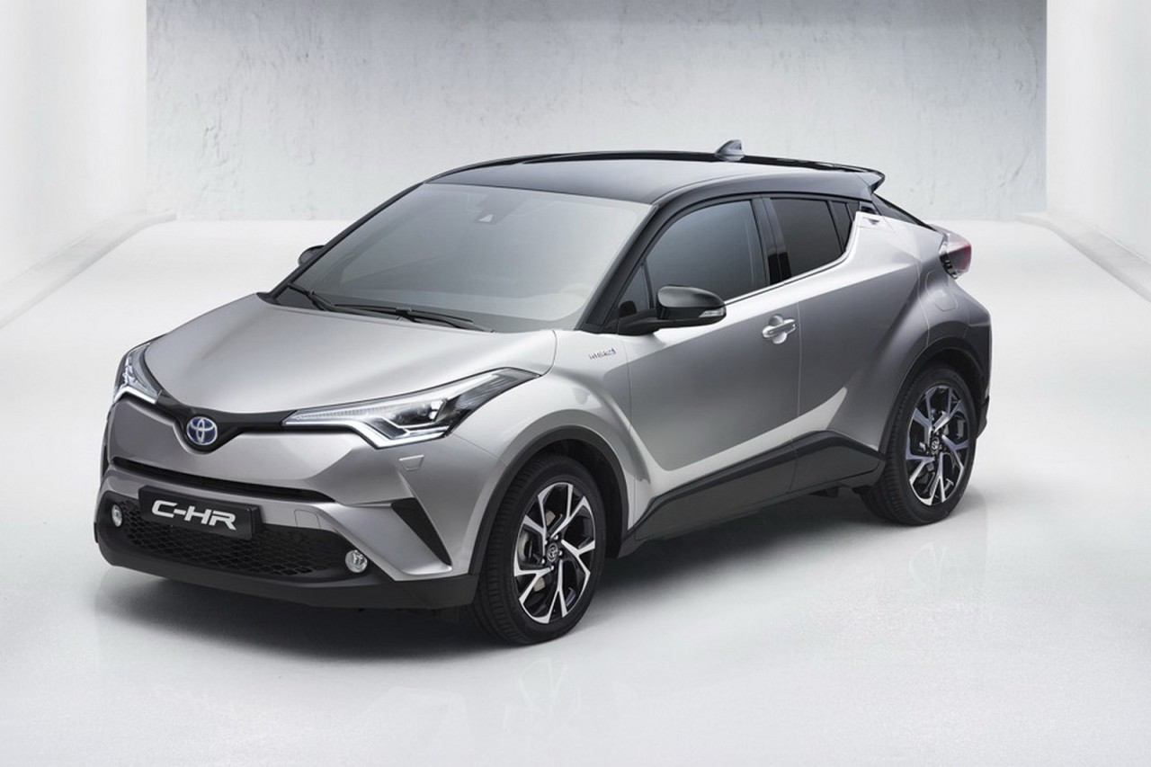 toyota c hr 2016 release date price and specs. Black Bedroom Furniture Sets. Home Design Ideas