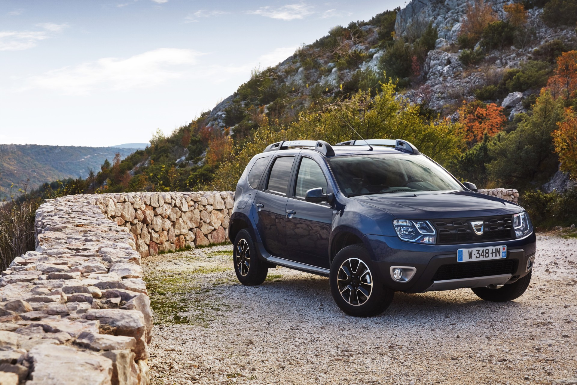 dacia une s rie limit e explorer sur duster sandero logan et lodgy photo 5 l 39 argus. Black Bedroom Furniture Sets. Home Design Ideas