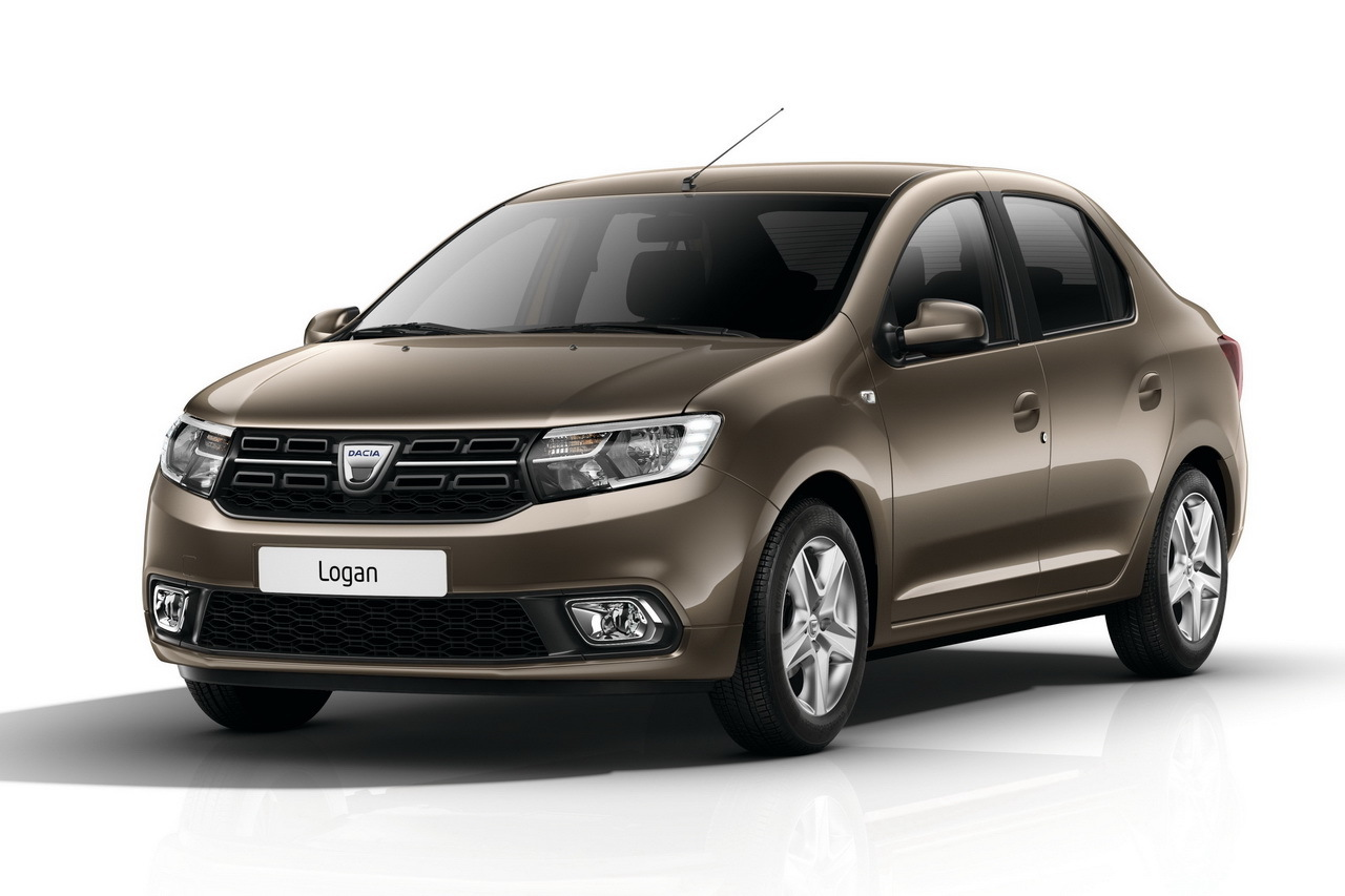 dacia logan les photos de la nouvelle logan au mondial 2016 photo 10 l 39 argus. Black Bedroom Furniture Sets. Home Design Ideas
