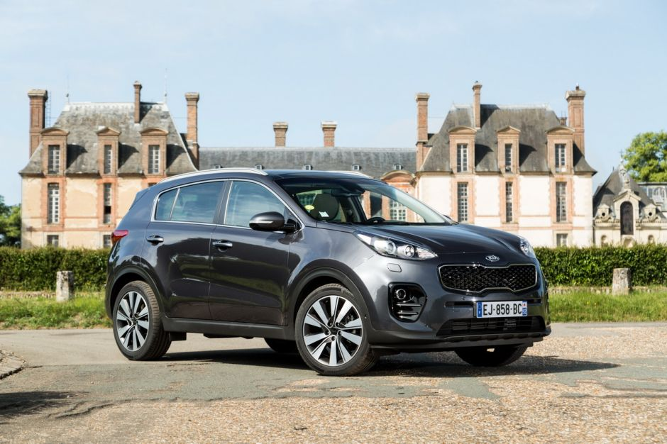 essai kia sportage 2017 notre avis sur le sportage 1 7 crdi 141 dct7 photo 8 l 39 argus. Black Bedroom Furniture Sets. Home Design Ideas