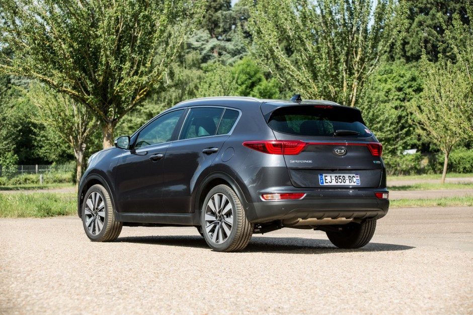 essai kia sportage 2017 notre avis sur le sportage 1 7 crdi 141 dct7 photo 13 l 39 argus. Black Bedroom Furniture Sets. Home Design Ideas