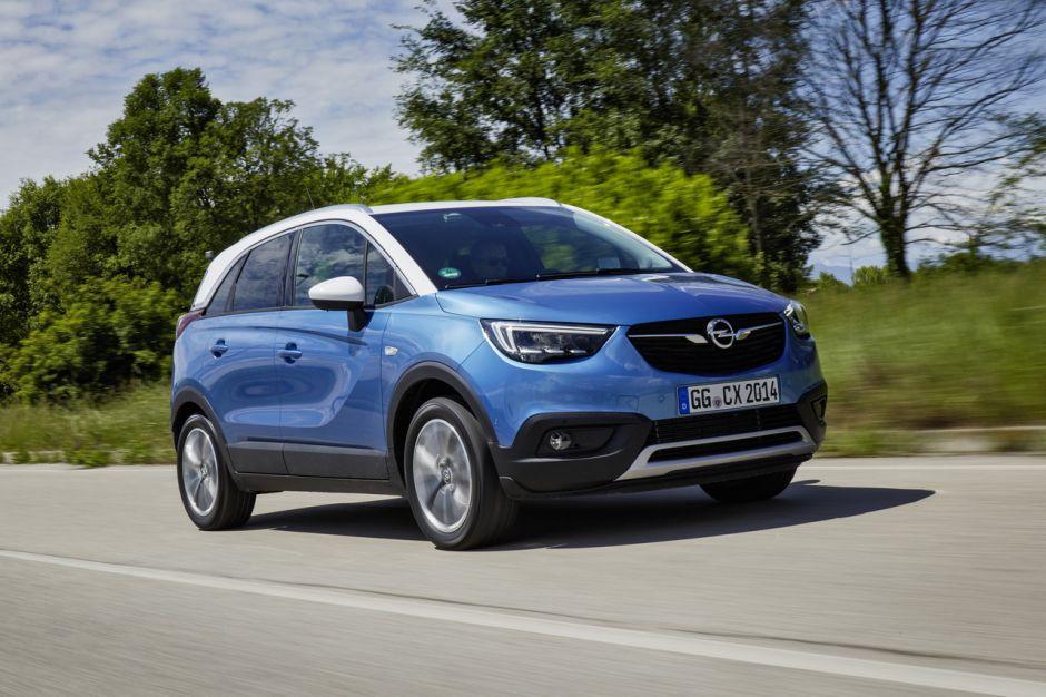 Essai Opel Crossland X 1 2 Turbo Notre Avis Sur Le Nouveau