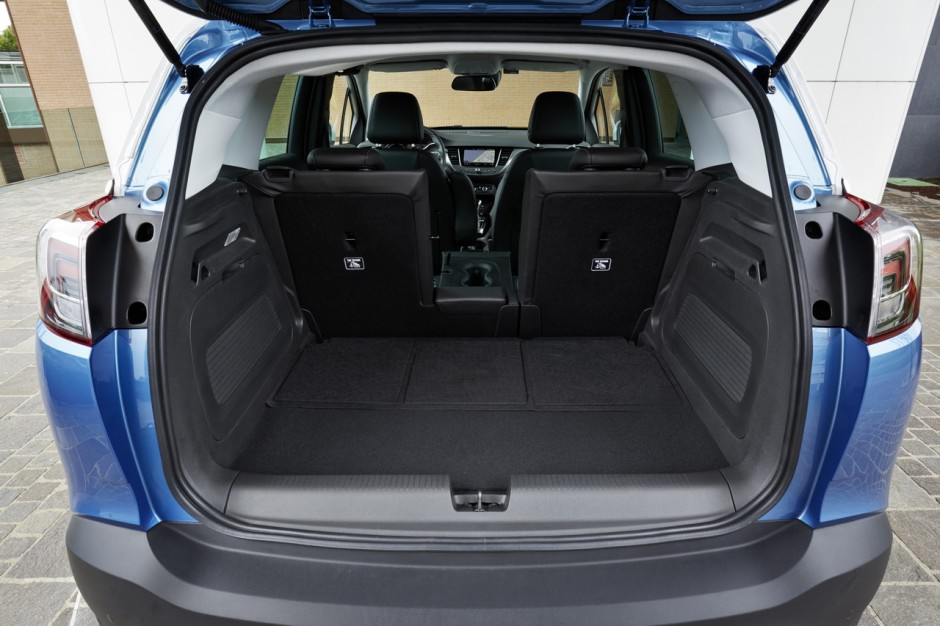 essai opel crossland x 1 2 turbo notre avis sur le nouveau crossland photo 33 l 39 argus. Black Bedroom Furniture Sets. Home Design Ideas