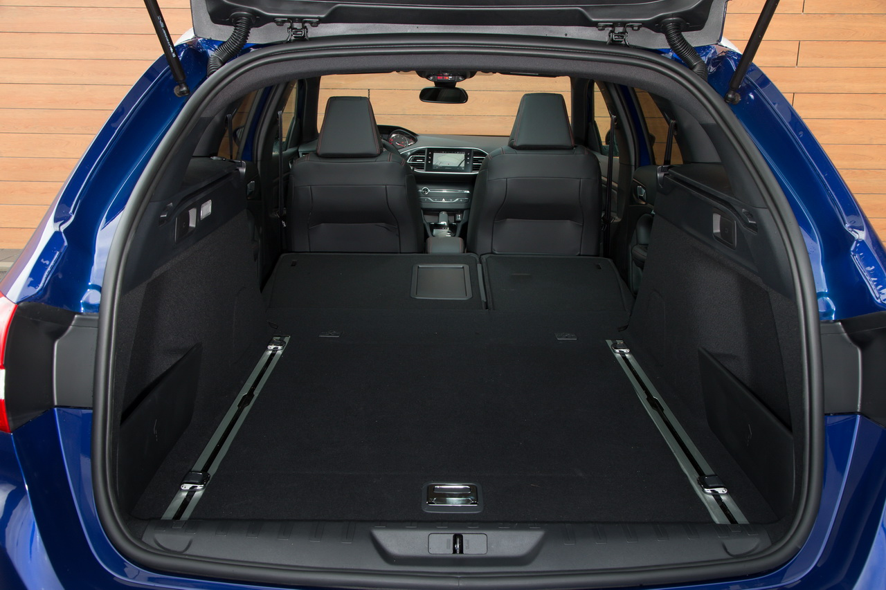 essai peugeot 308 gt bluehdi180 eat8 une bo te 8 rapports en 308 photo 30 l 39 argus. Black Bedroom Furniture Sets. Home Design Ideas