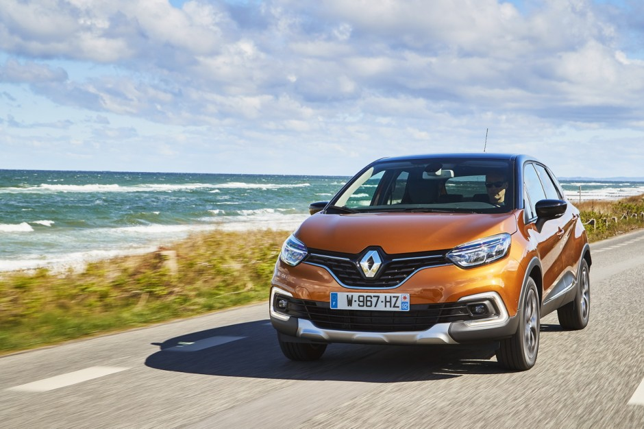 essai renault captur 2017 notre avis sur le captur tce 120 bvm photo 1 l 39 argus. Black Bedroom Furniture Sets. Home Design Ideas