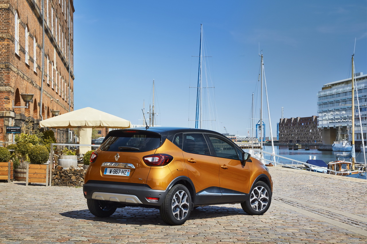 essai renault captur 2017 notre avis sur le captur tce 120 bvm photo 10 l 39 argus. Black Bedroom Furniture Sets. Home Design Ideas