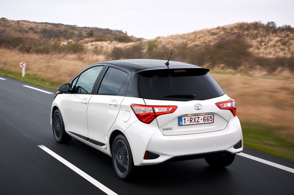 essai toyota yaris 2017 notre avis sur la nouvelle yaris 1 5 vvt i photo 2 l 39 argus. Black Bedroom Furniture Sets. Home Design Ideas