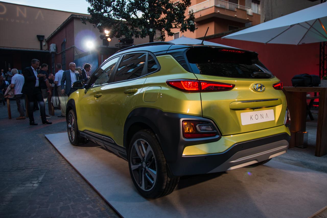 Hyundai Kona Forum Ma Bmw