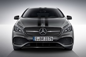 mercedes classe a whiteart edition