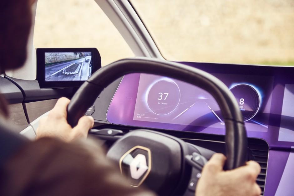voiture autonome sans les mains au volant du renault symbioz vid o photo 14 l 39 argus. Black Bedroom Furniture Sets. Home Design Ideas