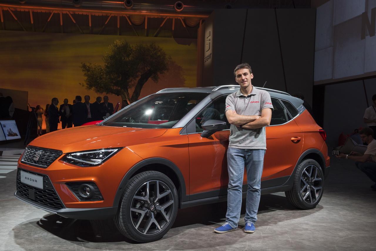 Seat Arona : avis et impressions sur le nouveau SUV urbain ...