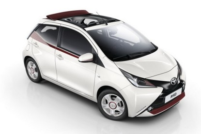 toyota aygo x glam nouvelle finition haut de gamme en 2017 toyota auto evasion forum auto. Black Bedroom Furniture Sets. Home Design Ideas