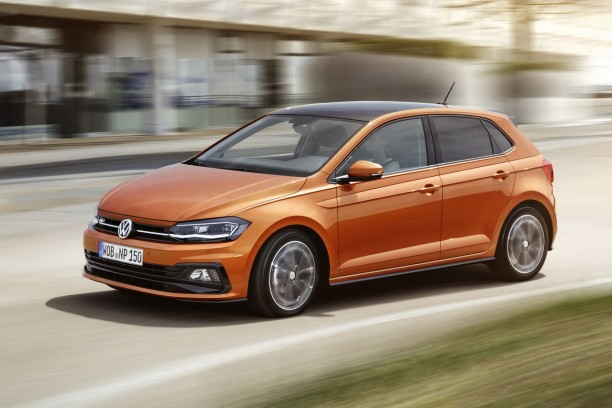 volkswagen polo 2017 infos photos tout sur la nouvelle polo 6 l 39 argus. Black Bedroom Furniture Sets. Home Design Ideas
