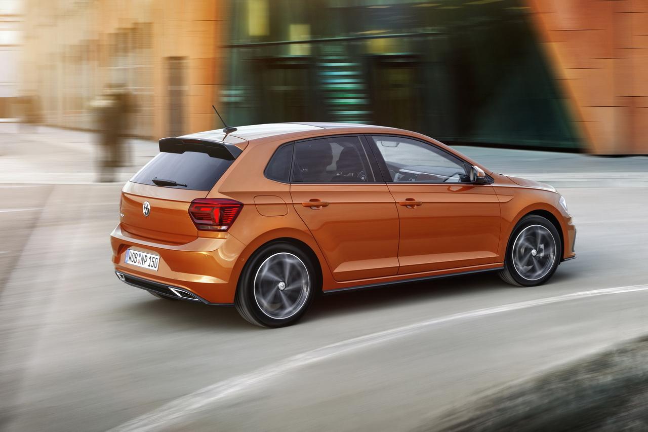 Volkswagen Polo 2017 : infos, photos, tout