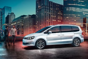 volkswagen sharan sound 2017