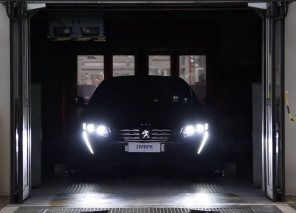 retard production peugeot 508 2018