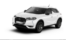 DS3 Crossback Chic