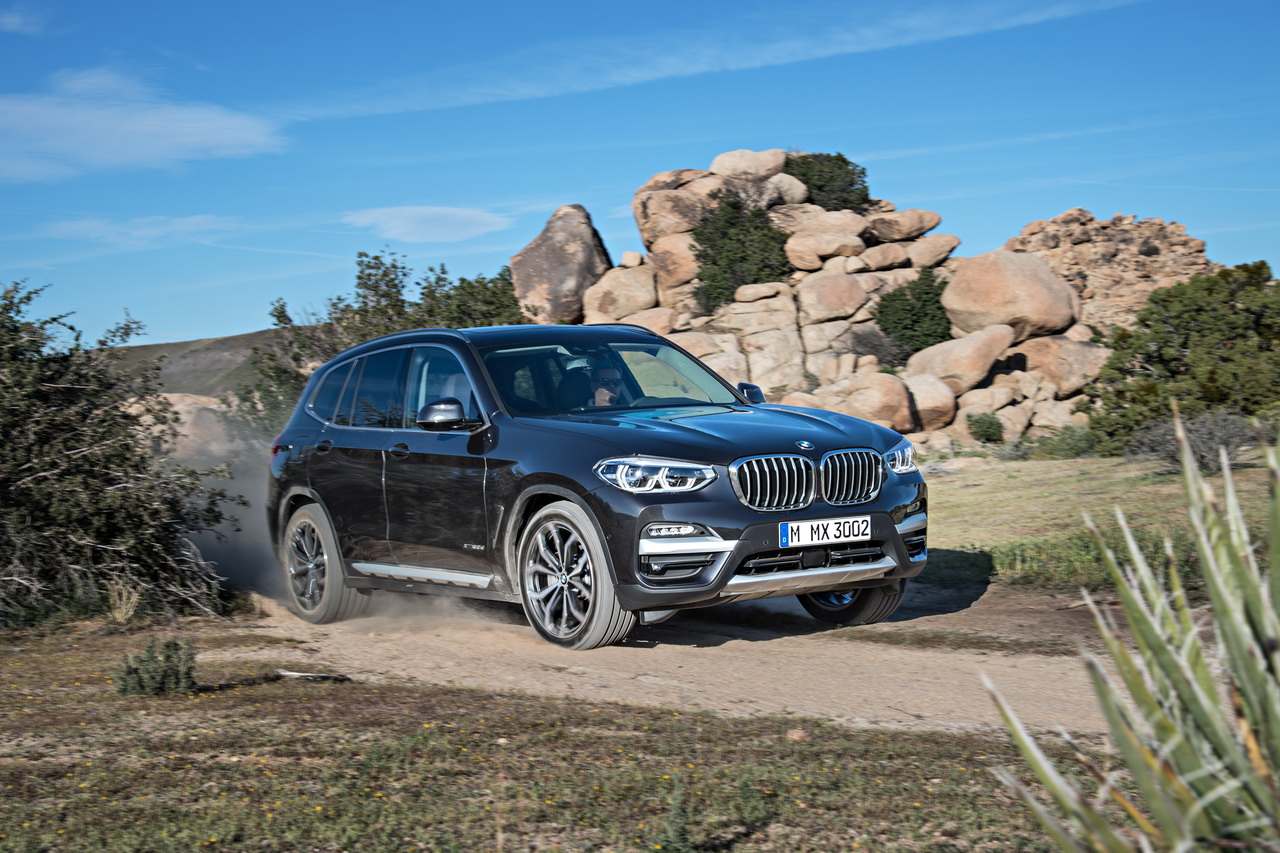 bmw x3 2017 infos photos et premier avis sur le nouveau x3 photo 42 l 39 argus. Black Bedroom Furniture Sets. Home Design Ideas