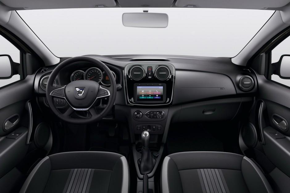 Dacia Stepway Advance 2018 Nouvelle S 233 Rie Limit 233 E Au Salon De Gen 232 Ve Photo 24 L Argus