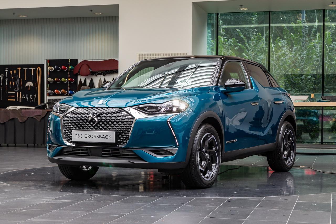 Plus belle voiture de l 39 ann e 2018 les sept mod les finalistes photo 1 l 39 argus - Images de belles voitures ...
