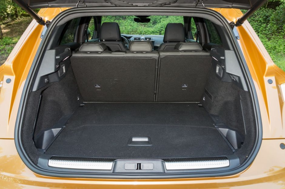 essai comparatif le ds7 crossback affronte le renault espace 5 photo 43 l 39 argus. Black Bedroom Furniture Sets. Home Design Ideas