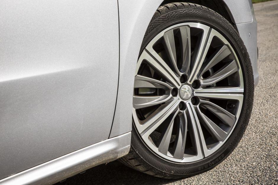 Essai Peugeot 508 Faut Il Encore L Acheter Photo 21 L Argus