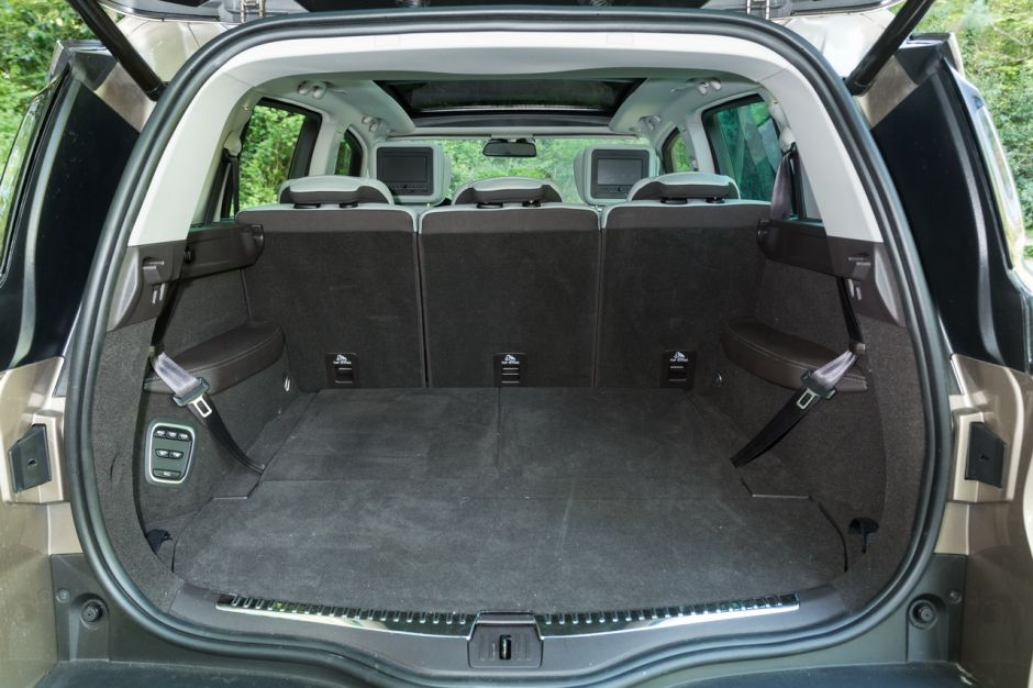 essai comparatif le ds7 crossback affronte le renault espace 5 photo 87 l 39 argus. Black Bedroom Furniture Sets. Home Design Ideas