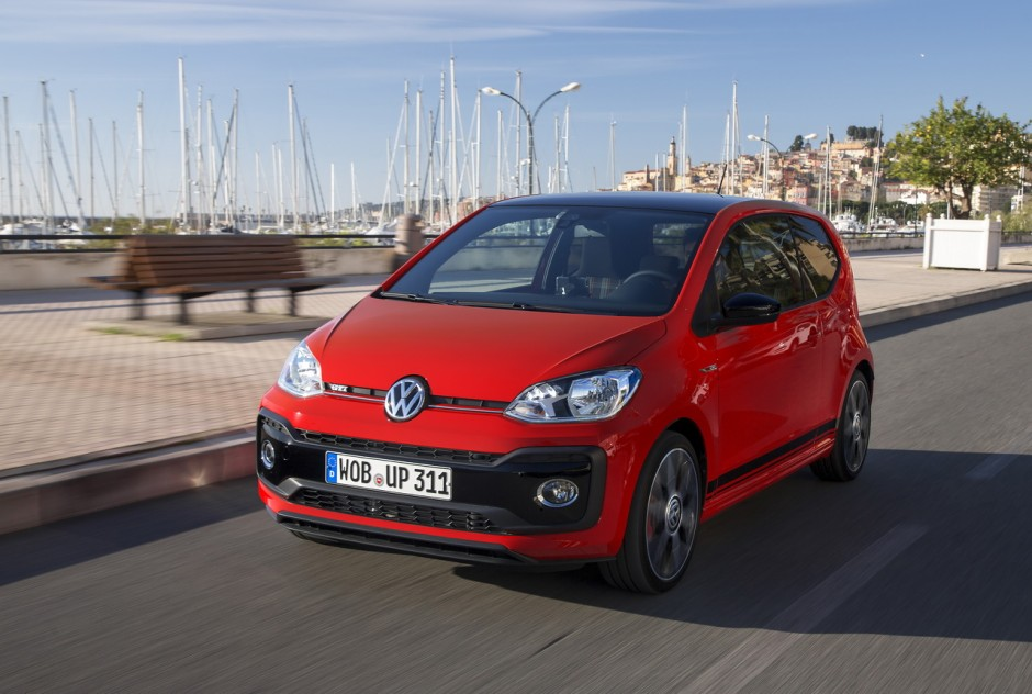 essai volkswagen up gti 2018 notre avis sur la nouvelle petite gti photo 12 l 39 argus. Black Bedroom Furniture Sets. Home Design Ideas