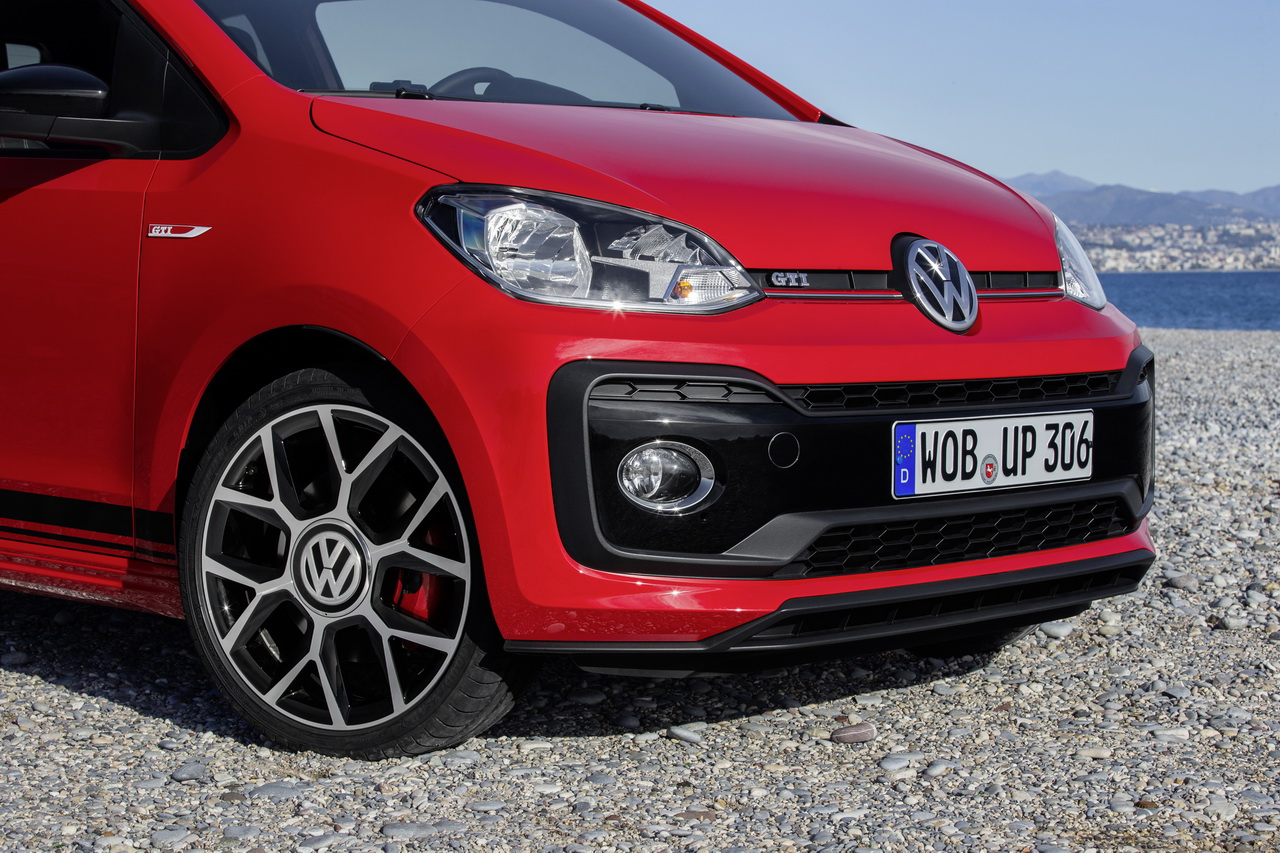essai volkswagen up gti 2018 notre avis sur la nouvelle petite gti photo 23 l 39 argus. Black Bedroom Furniture Sets. Home Design Ideas