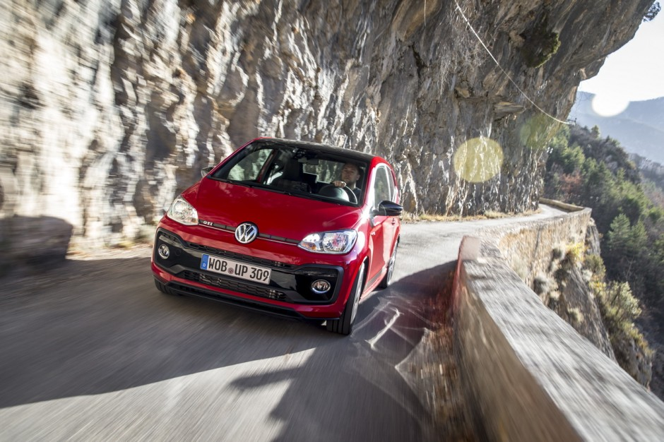 essai volkswagen up gti 2018 notre avis sur la nouvelle petite gti photo 42 l 39 argus. Black Bedroom Furniture Sets. Home Design Ideas